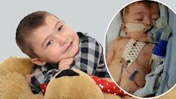 Cậu bé suýt chết 3 lần trong 2 tuần và lời cảnh tỉnh cha mẹ cần nhận biết về hội chứng di truyền hiếm gặp ở trẻ
