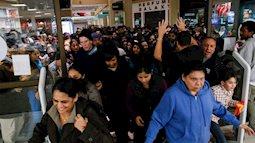 Những câu chuyện chứng minh Black Friday tạo ra một thế giới điên rồ và cuồng loạn nhất, theo lời kể của các nhân viên bán hàng