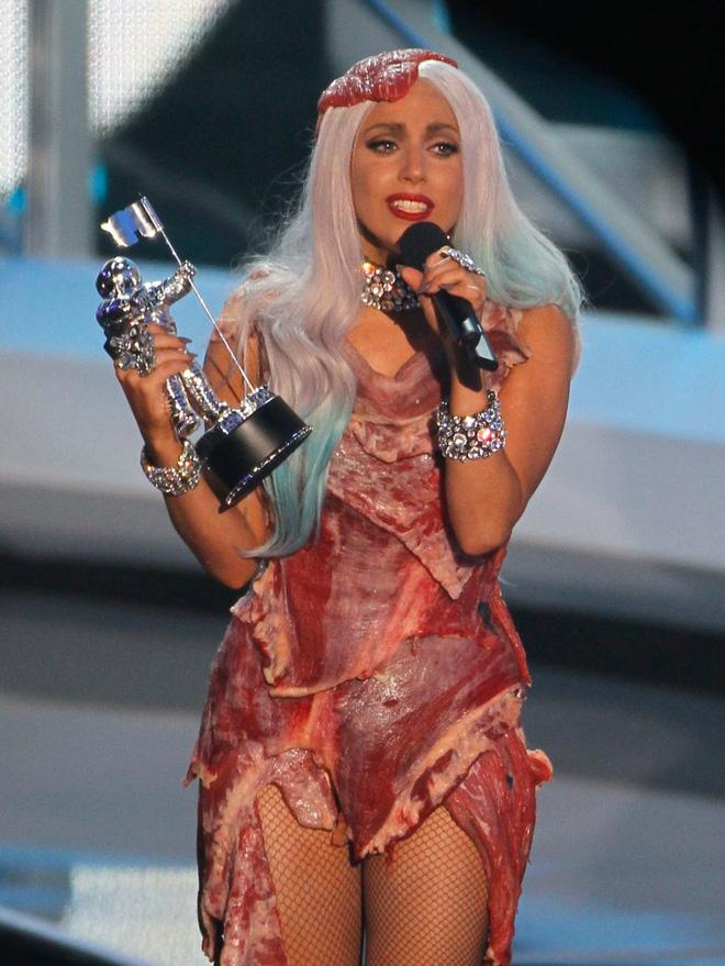 Lady Gaga và cuộc đời quá nhiều cay đắng: Bị xâm hại, sỉ nhục cả thế xác lẫn tân hồn - Ảnh 5.
