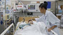 Liên quan tới vụ pate Minh Chay: Một bệnh nhân tử vong
