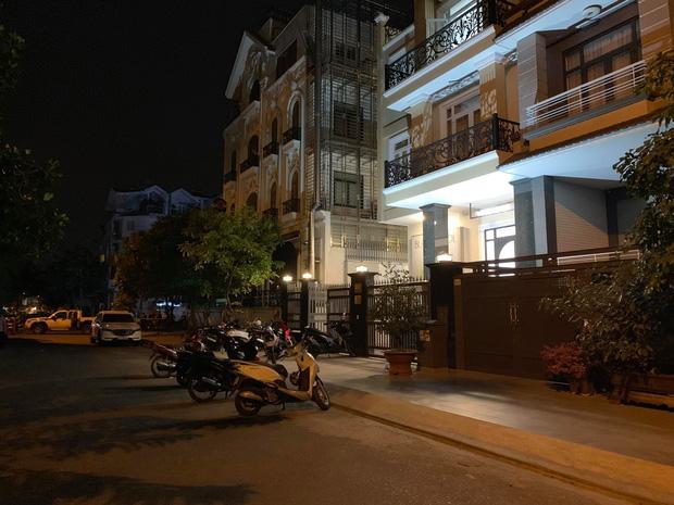 Lời khai của giám đốc công ty sát hại bạn đồng hương phi tang xác bỏ vào vali ở Sài Gòn - Ảnh 2.