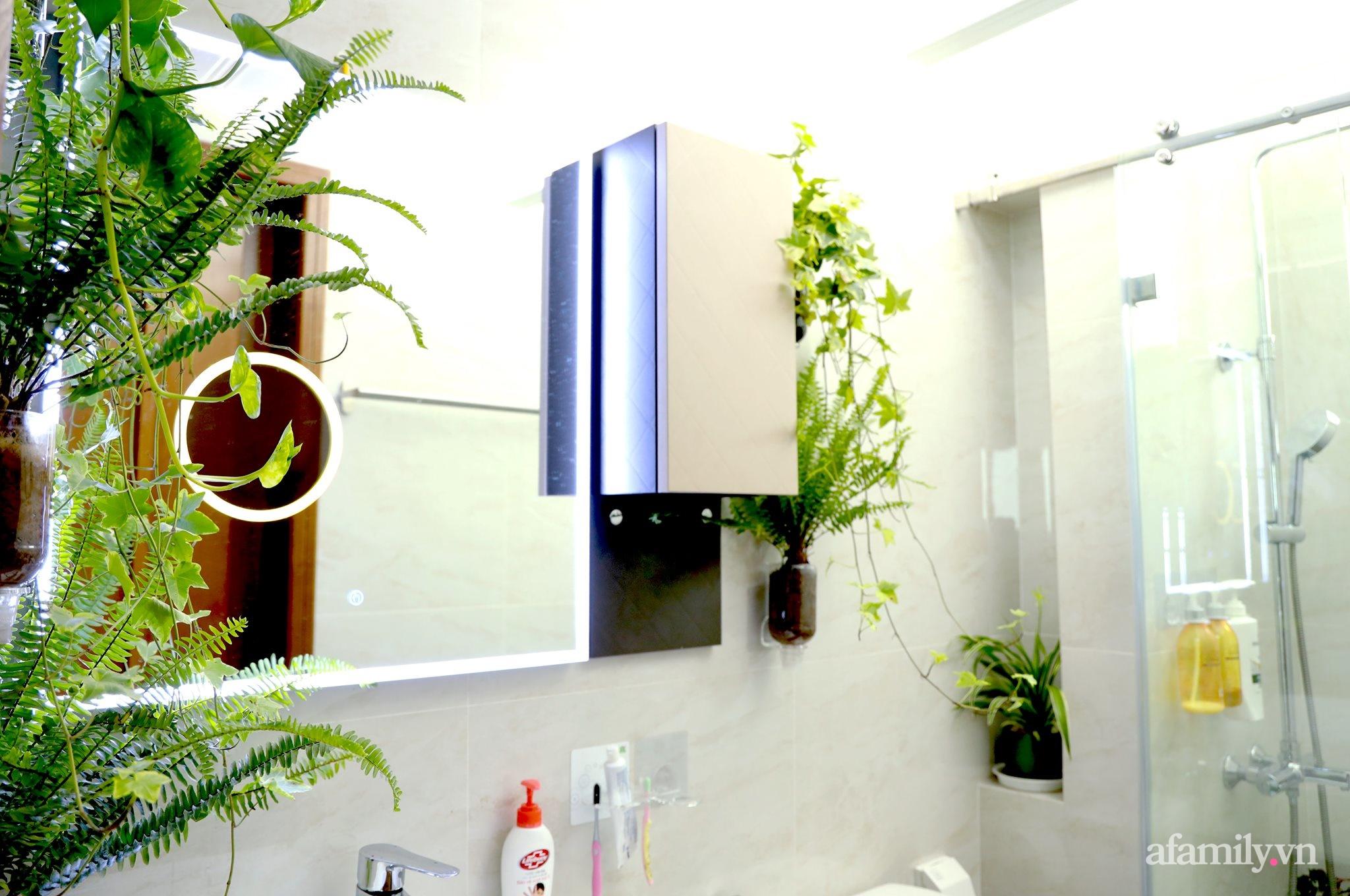 Biến hình phòng tắm đúng chuẩn hội