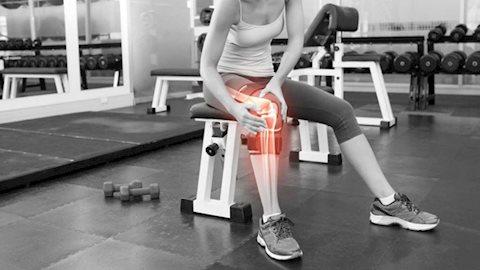 Chuyên gia hướng dẫn cách duy trì xương khớp chắc khỏe và ngăn ngừa bệnh tật khi cơ thể bắt đầu lão hóa