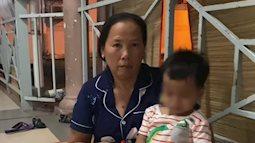 Bà ngoại bé 3 tuổi chấn thương sọ não nguy kịch sau khi bị mẹ đánh ở TP.HCM xin cộng đồng tha thứ cho con gái