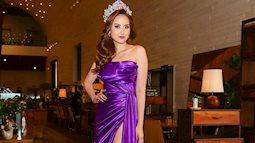 Chưa từng có tiền lệ: Miss Tourism Việt Nam 2020 không có Tân Hoa khôi, chỉ có 2 Á khôi, Khánh Ngân vẫn giữ ngôi vị sau 3 năm!
