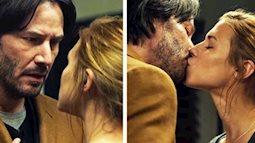 Tình trường có dài cỡ mấy, chưa chắc bạn đã biết tại sao khi hôn con người ta lại nhắm mắt đâu