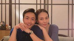 Cường Đô La đăng ảnh cả gia đình mừng sinh nhật Đàm Thu Trang, hành động của Subeo với mẹ kế chiếm spotlight