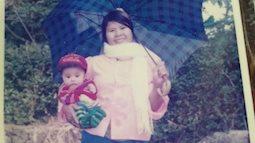 Khát khao gặp lại mẹ sau 20 năm mất tích, con gái đăng tin nhờ cộng đồng mạng giúp đỡ