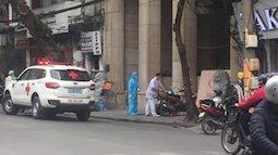 CDC Hà Nội lên tiếng về ca Covid-19 trên phố Hàng Bông: Là ca nhập cảnh, được cách ly ngay
