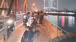 Hà Nội: Người phụ nữ để lại giấy siêu âm thai rồi nhảy cầu Long Biên tự tử