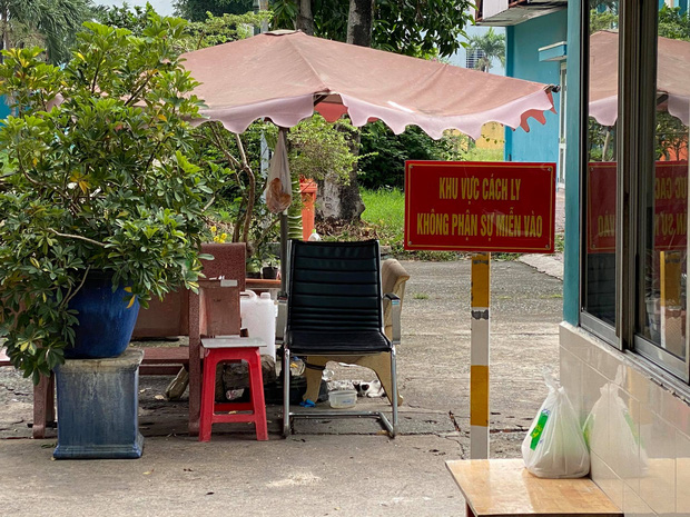 TP.HCM: Tạm ngưng thêm một khu cách ly tập trung của Vietnam Airlines - Ảnh 1.