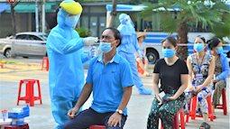 Dịch bệnh Covid-19 có diễn biến mới, Thủ tướng ban hành công điện khẩn