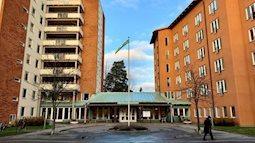 """Người cao tuổi mắc COVID-19 bị """"bỏ quên"""" tại viện dưỡng lão ở Thụy Điển"""