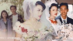 """Ông chồng có """"nóc nhà siêu to"""" và cuộc hôn nhân 22 năm chỉ gói gọn đúng 1 bí quyết: Vợ phải là người quyền lực nhất"""