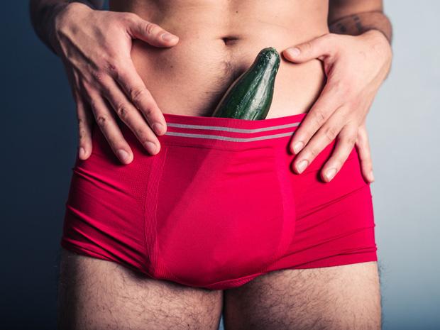 Giải ngố 18+: 5 biểu hiện cho thấy kỹ năng lâm trận của nam giới đang tụt dốc - Ảnh 2.
