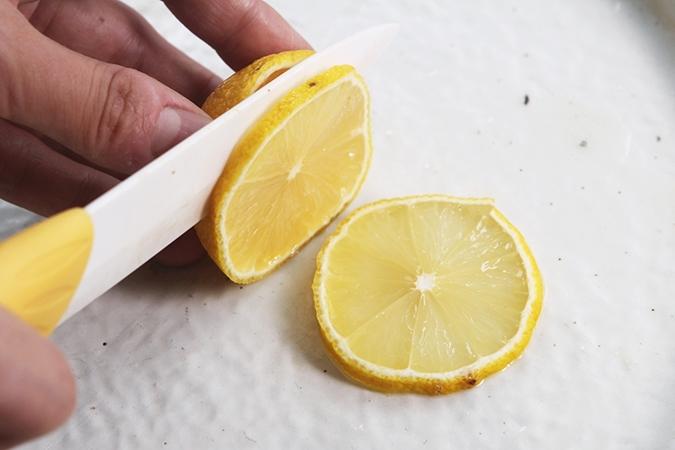 Thanh lọc cơ thể với nước chanh ý dĩ - Ảnh 5.