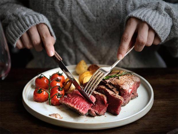 3 món rau và 4 loại thịt nên tránh ăn nhiều nếu không muốn tế bào ung thư nhăm nhe tìm đến - Ảnh 7.