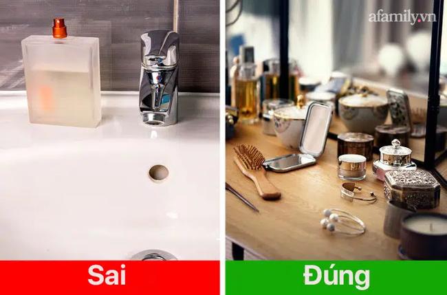 10 đồ dùng không bao giờ nên đặt trong phòng tắm - Ảnh 6.