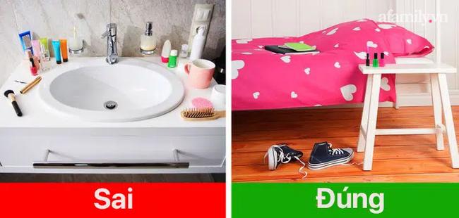 10 đồ dùng không bao giờ nên đặt trong phòng tắm - Ảnh 7.