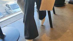 """Ghim 3 công thức mix quần jeans với boots này, các nàng sẽ hack chân dài, style """"lên hương"""" trông thấy"""