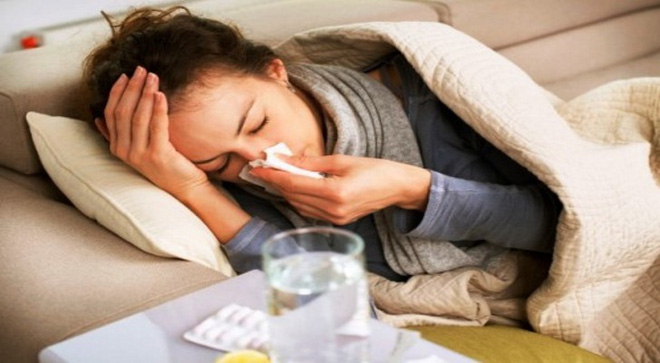 Khi hệ miễn dịch suy yếu, cơ thể sẽ gửi 5 tín hiệu kêu cứu: Ai chủ quan sẽ dễ mang bệnh - Ảnh 2.