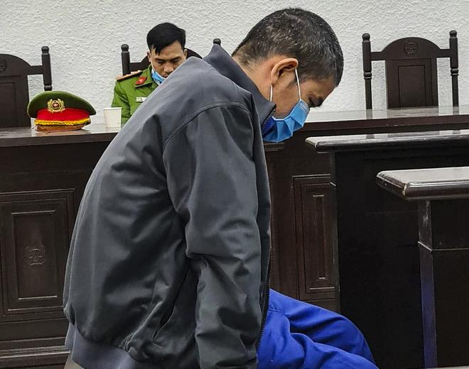 Gã chồng ghen tuông ra tay sát hại vợ bỏ lại 5 đứa con thơ  - Ảnh 2.