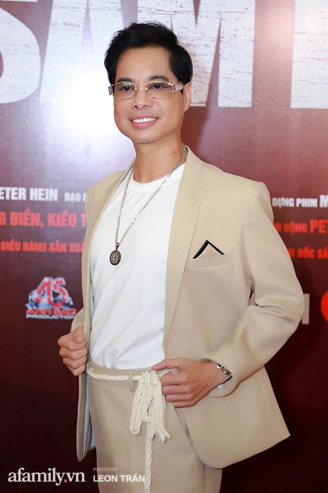 Việt Hương táo bạo với váy xẻ ngực sâu, con trai Anh Thư càng lớn càng điển trai đặc biệt là chiều cao vượt trội cả mẹ - Ảnh 26.