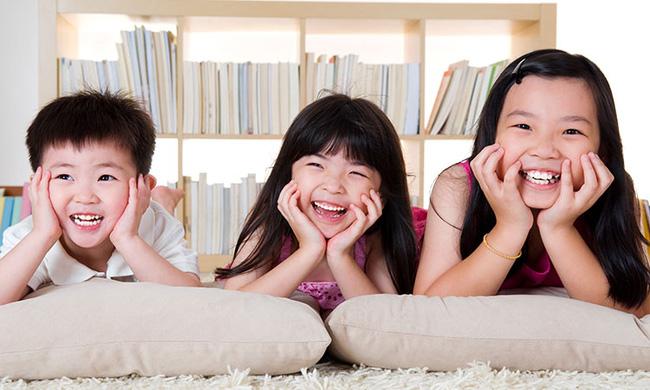 Nghiên cứu 40 năm từ Đại học Yale, Mỹ: Trẻ em thay đổi nhiều nhất khi lên 9 tuổi, nếu cha mẹ giúp con hình thành 4 thói quen này, trẻ sẽ có tiềm năng trở thành người xuất sắc - Ảnh 1.