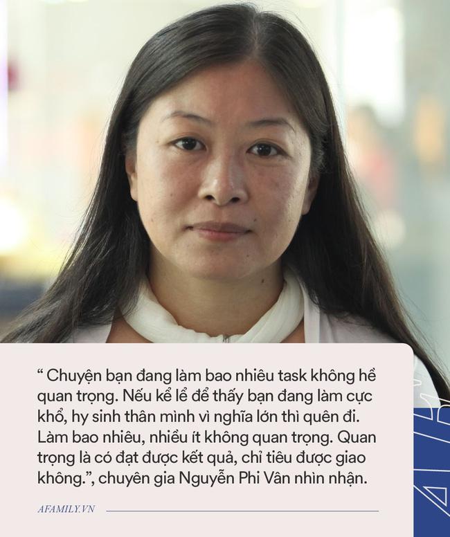 Chuyên gia Nguyễn Phi Vân chỉ ra những