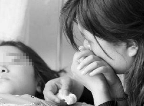 Bé gái 8 tuổi vỡ mạch máu não sau cái tát của mẹ, 6 bộ phận trên cơ thể trẻ cha mẹ cần tránh - Ảnh 1.