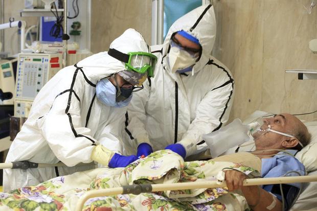 Hơn94,1 triệu ca mắc COVID-19 trên toàn cầu, nhiều nước gia hạn lệnh cấm nhập cảnh - Ảnh 1.