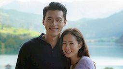 Để bảo vệ Hyun Bin trước truyền thông, Son Ye Jin đã có hành động đáng yêu này?