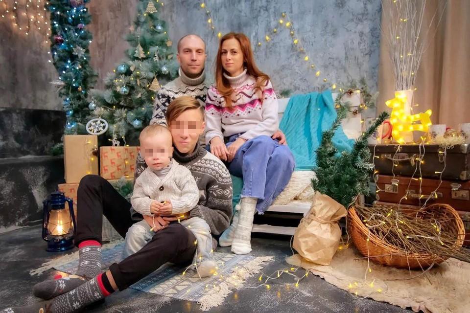 Gia đình 4 người đi du lịch thì gặp lở tuyết giữa đêm, con trai 14 tuổi là người duy nhất sống sót nhờ vào món đồ quen thuộc - Ảnh 1.