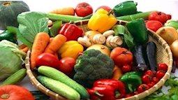 Ung thư thận và những lưu  ý trong ăn uống