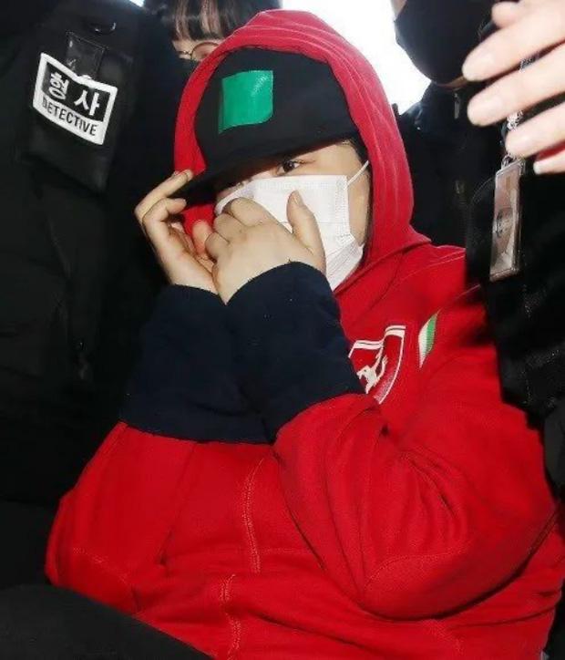 Ác mẫu giết con ruột nhằm trả thù chồng, để thi thể bé gái 8 tuổi phân huỷ trong nhà suốt 1 tuần mới báo án - Ảnh 3.