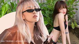 Thiều Bảo Trâm - cô gái ở bên Sơn Tùng M-TP từ năm 19 tuổi: Sở hữu gương mặt đẹp như sao Hàn, có body bốc lửa nhưng yêu 8 năm chưa từng 1 lần công khai