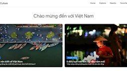 Những thước ảnh tuyệt đẹp về miền Trung Việt Nam bất ngờ được triển lãm trên Google, và danh tính vị nhiếp ảnh gia người Việt góp phần đưa hình ảnh Việt Nam quảng bá khắp thế giới