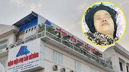 Vụ sản phụ liệt nửa người sau khi sinh mổ: Bệnh viện Phụ sản Mêkông thừa nhận sai sót, nhận trách nhiệm về mình