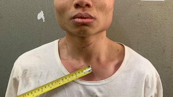 Hà Nội: Bắt khẩn cấp đối tượng giam giữ, hiếp dâm nữ sinh trong thang bộ chung cư