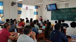 Cô giáo gây sốt với buổi họp phụ huynh có 1-0-2, dân tình nhìn vào chỉ muốn xin chuyển lớp