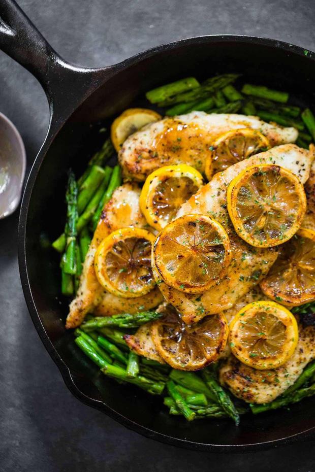 3 loại thực phẩm kích thích cơ thể sản sinh progesterone tự nhiên giúp phái nữ điều hòa nội tiết, trì hoãn lão hóa - Ảnh 2.