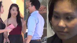 Lén lút qua lại với người khác khi đã có bạn gái, kẻ phản bội đối diện luật nhân quả tất yếu