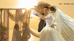 Không tin nổi khi cô dâu trong đám cưới tiền tỷ với dàn xe rước dâu 300 ô tô sang xịn ở Bắc Ninh tiết lộ bất ngờ về thân phận của chú rể