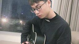 """Trương Hoài Nam - Chàng trai 10x xứng danh """"con nhà người ta"""""""