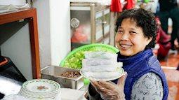 """Về làng Ngũ Xã xưa tìm """"mẹ đẻ"""" của món phở cuốn - mới khai sinh tròn 20 năm mà nay đã thành tinh hoa ẩm thực vang danh cả nước ngoài"""