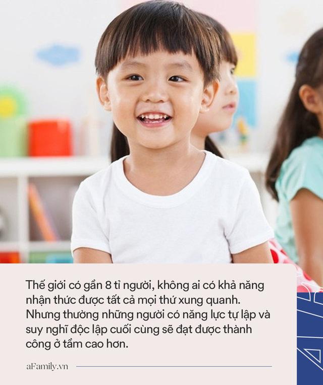 Nghiên cứu của Đại học Harvard chỉ ra: Những người thành công đều có 4 điểm tương đồng từ thời thơ ấu, con của bạn thế nào? - Ảnh 4.