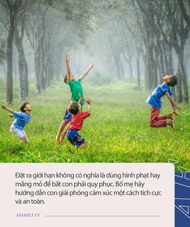 Giữa một thế giới đầy biến động, bố mẹ cần dạy con kỹ năng này để có cuộc đời thành công, hạnh phúc - Ảnh 3.