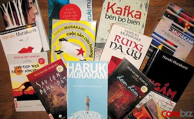 30 tuổi vẫn độc thân, hãy đọc Murakami Haruki: Đừng vì cô đơn quá lâu mà bước vào một mối quan hệ tạm bợ - Ảnh 3.