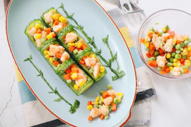 Mâm cỗ ngày Tết nhất định phải có món salad này vừa ngon vừa đẹp mà lại mang ý nghĩa tốt lành - Ảnh 6.