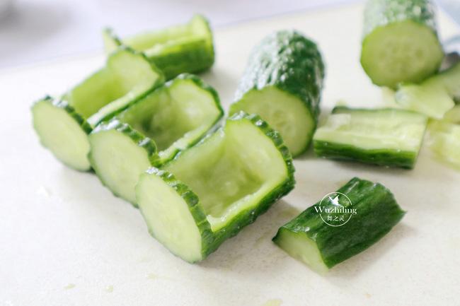 Mâm cỗ ngày Tết nhất định phải có món salad này vừa ngon vừa đẹp mà lại mang ý nghĩa tốt lành - Ảnh 2.